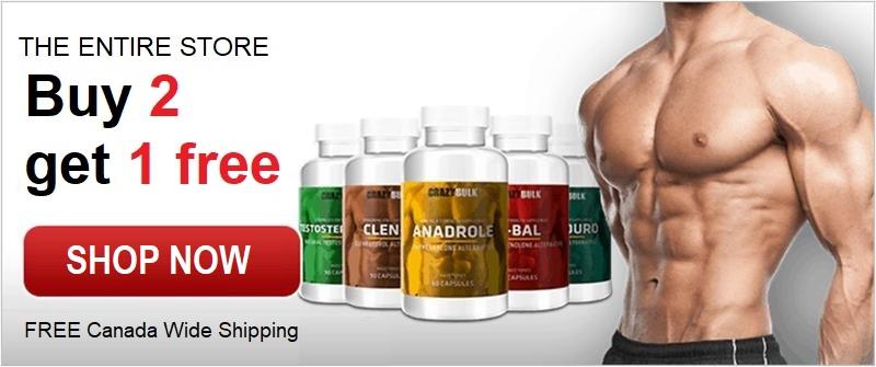 Buy Hgh X2 Legal Somatropinne In Canada