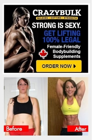 buy legal steroid in Canada for women